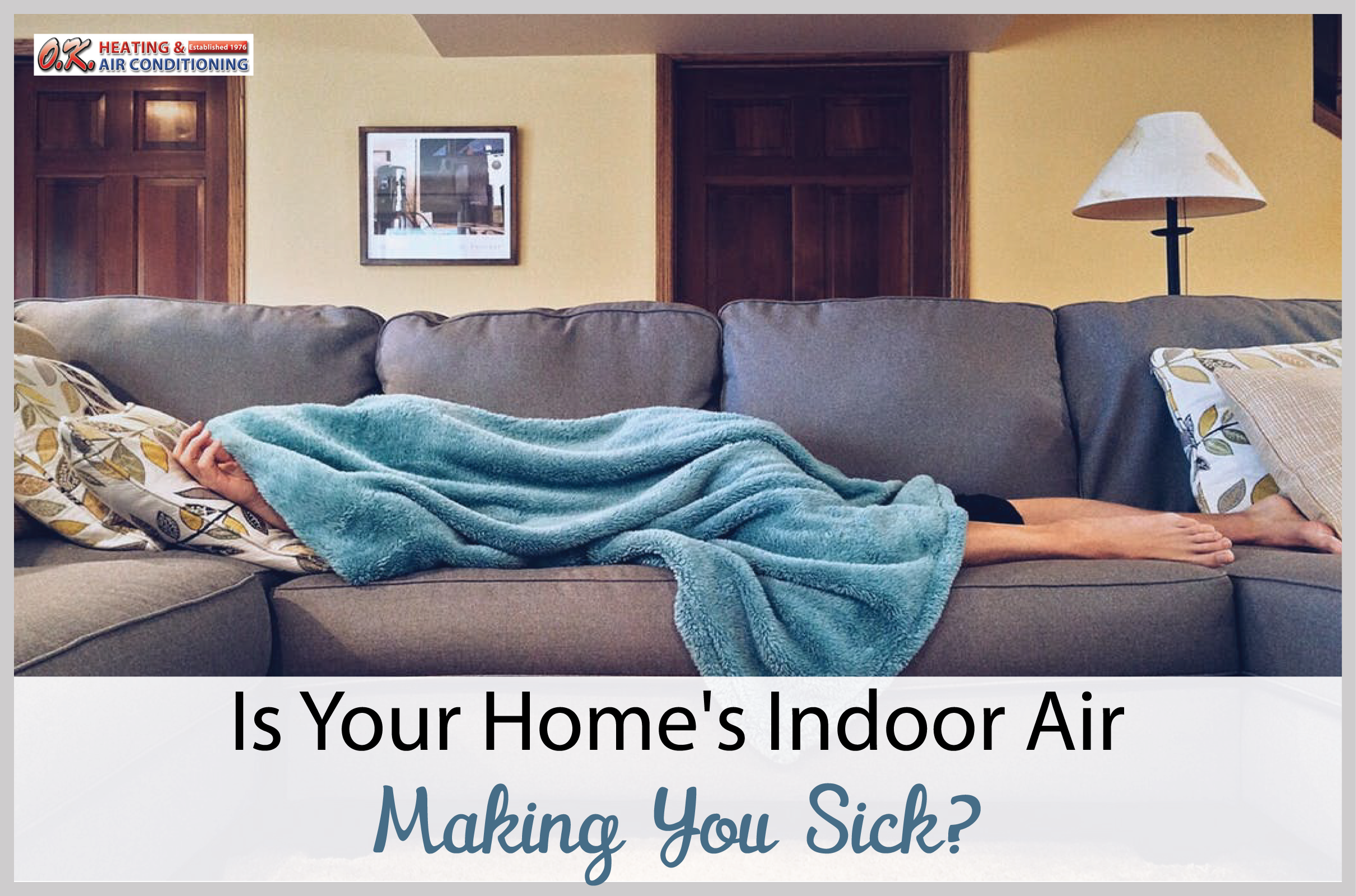 Sick Indoor Air